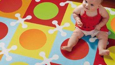 las-9-mejores-alfombras-para-bebé